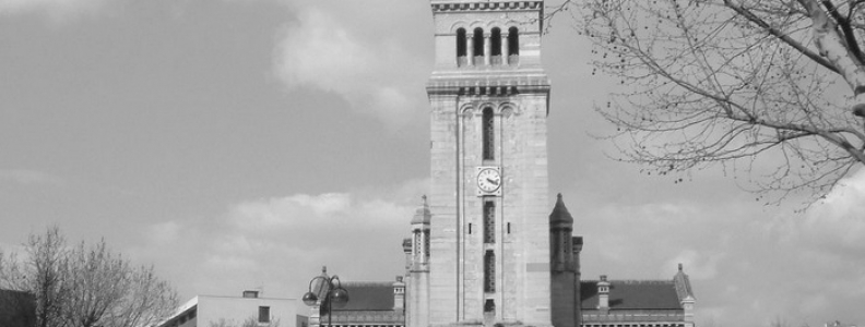 Église Saint-Pierre-de-Montrouge w Paryżu