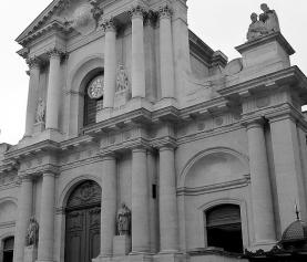 Église Saint-Roch w Paryżu – barokowy kościół