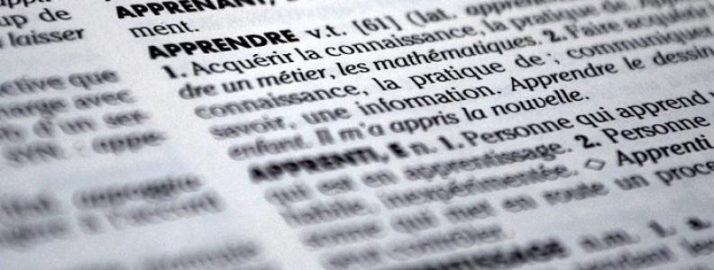 Faux amis – francuskie i polskie słowa, które można pomylić