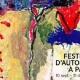Festival d'Automne: jesienne wydarzenie kulturowe w Paryżu