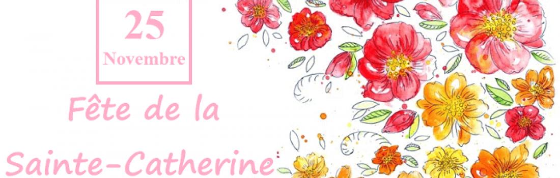 Fête de la Sainte-Catherine we Francji