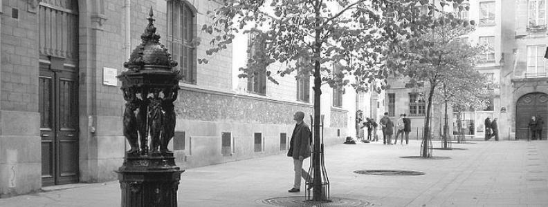 Fontanny Wallace'a – przepiękny symbol Paryża