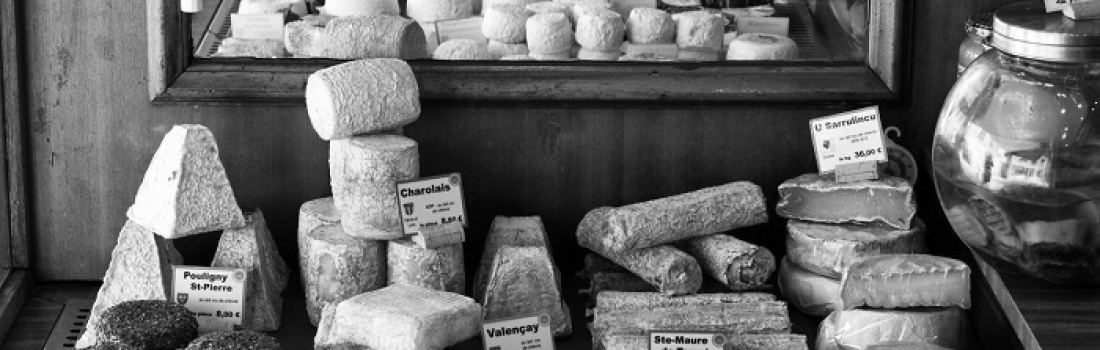 Francuskie sery – najpopularniejsze rodzaje