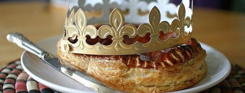 Galette des rois – francuskie ciasto na święto Trzech Króli