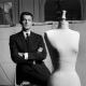 Znane postacie: projektant Hubert de Givenchy