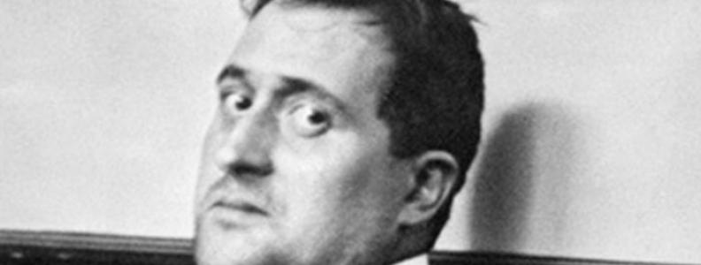 Znane postacie – poeta Guillaume Apollinaire