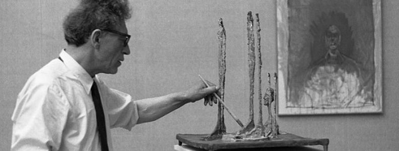 Institut Giacometti w Paryżu