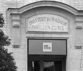 Muzeum Curie w Paryzu