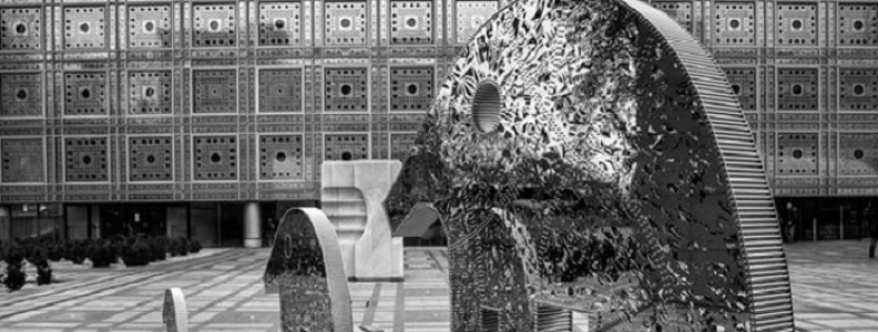 Instytut Świata Arabskiego – poznaj inne kultury w Paryżu