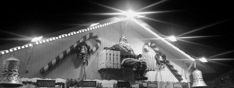 Jarmarki bożonarodzeniowe w Paryżu – gdzie i kiedy?