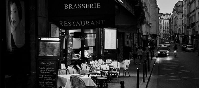Gdzie zjeść w Paryżu? Porady i informacje