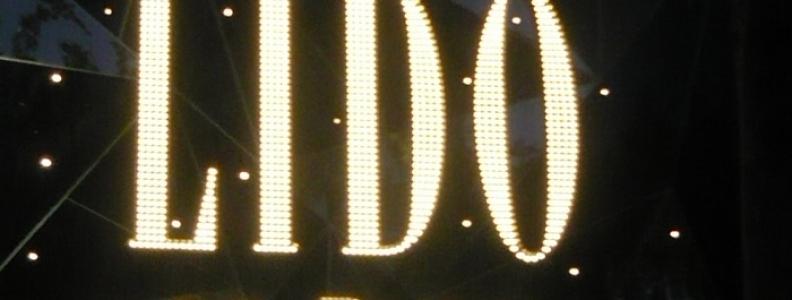Kabaret Lido w Paryżu znany na całym świecie