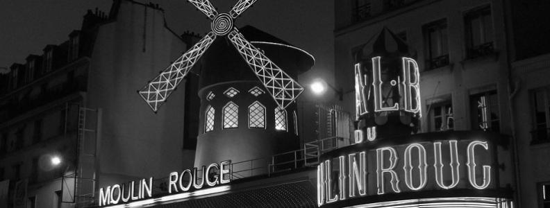 Początki kabaretu w Paryżu i rozkwit Montmartre