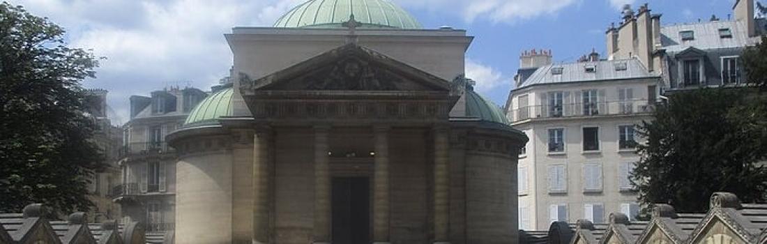 Kaplica Pokutna w Paryżu