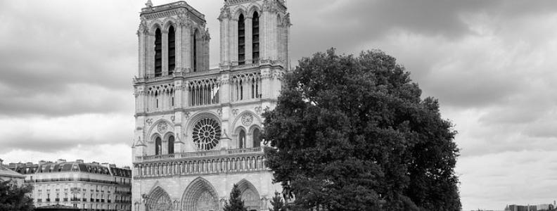 Katedra Notre-Dame – sakralny symbol Paryża