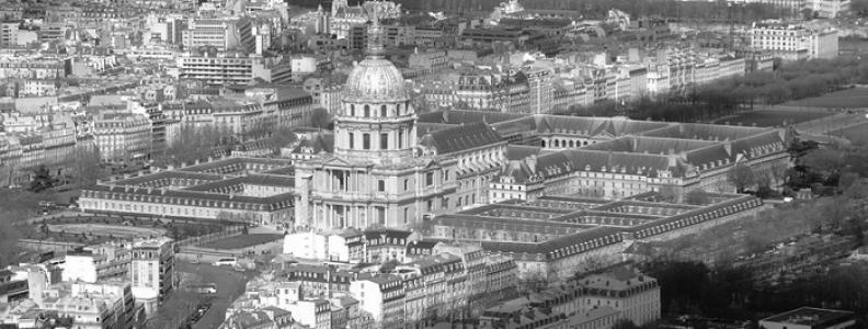 Les Invalides w Paryżu – Pałac Inwalidów i nie tylko