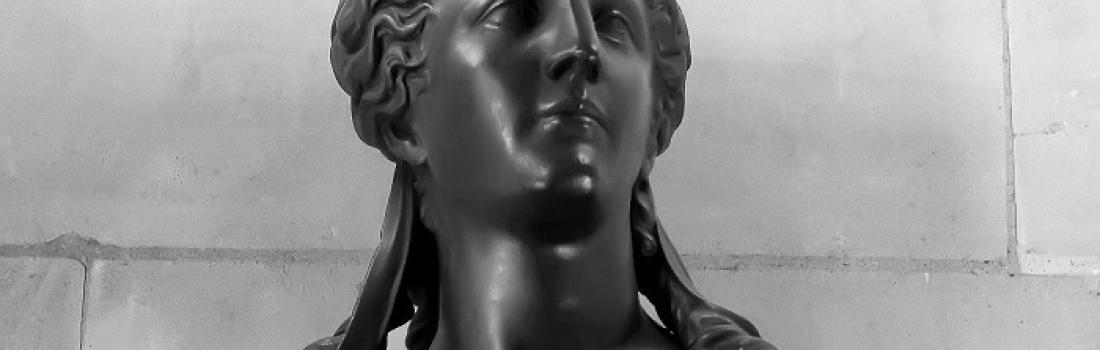 Symbole Francji: postać Marianne