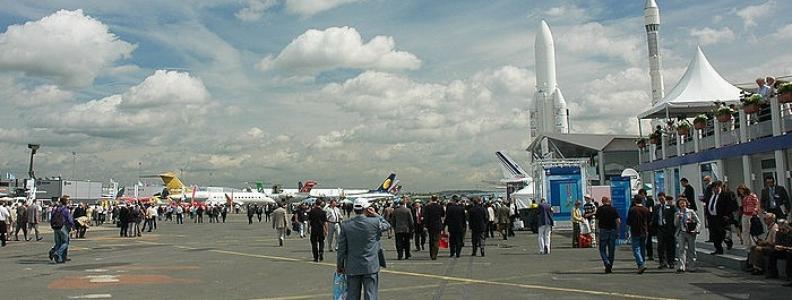 Międzynarodowy Salon Lotniczy w Paryżu
