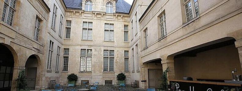 Musée Cognacq-Jay – poznaj sztukę XVIII wieku
