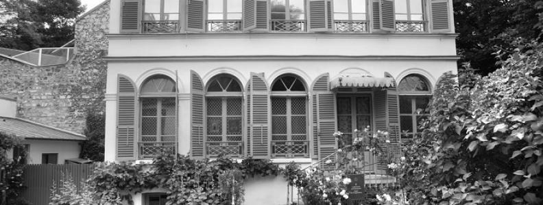 Muzeum życia romantycznego w Paryżu