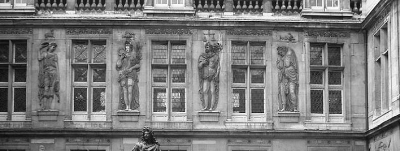 Muzeum Carnavalet – historia Paryża w pigułce