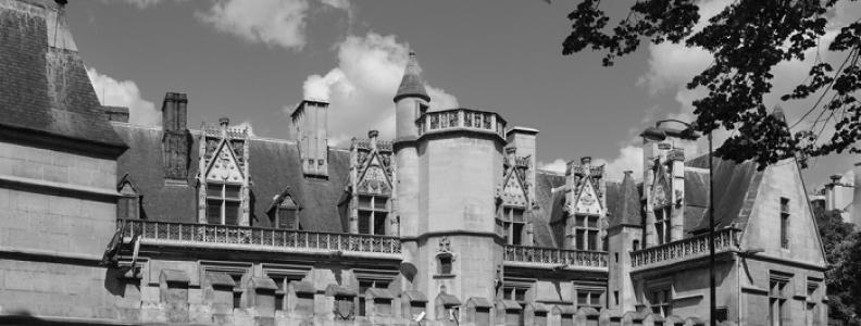 Muzeum Cluny, czyli muzeum średniowiecza w Paryżu