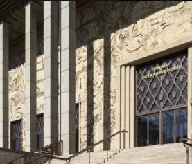 Muzeum Imigracji w Paryżu