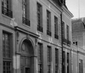 Musée de la chasse et de la nature, czyli Muzeum Łowiectwa i Natury