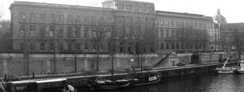 Musée de la Monnaie – paryskie Muzeum Monet