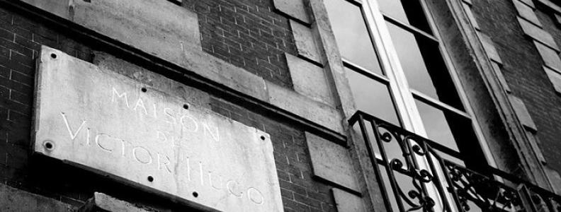 Muzeum Victora Hugo – odwiedź dom słynnego pisarza