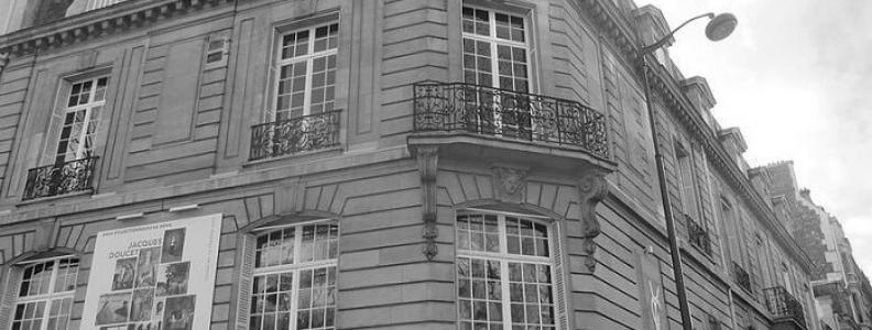 Muzeum Yves Saint Laurent w Paryżu