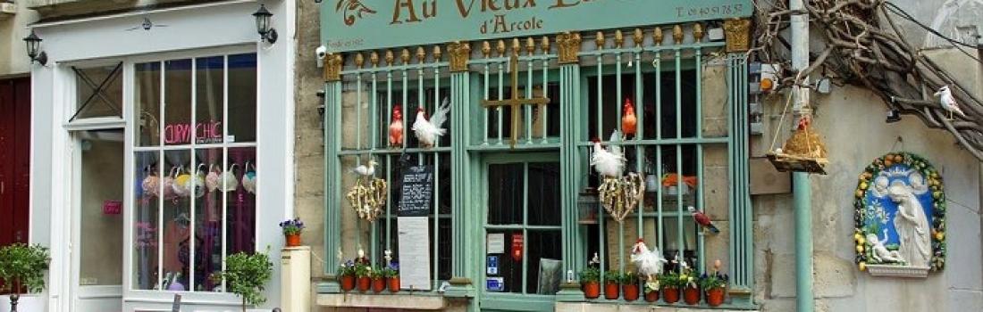 Niezwykłe kawiarnie w Paryżu: top 5