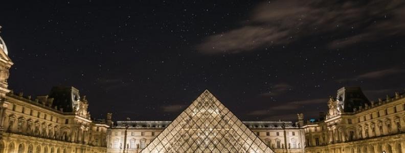 Noc Muzeów w Paryżu