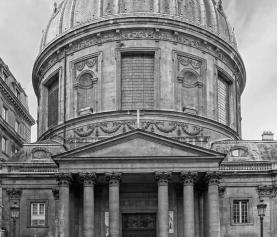 Église Notre-Dame-de-l'Assomption w Paryżu
