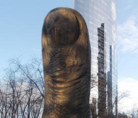 Top 5 rzeźb w Paryżu: najciekawsze dzieła