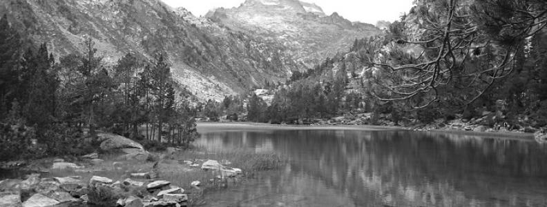 Oksytania – region Francji u podnóży Pirenejów