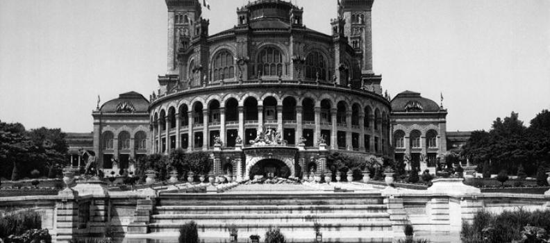 Wystawa światowa w Paryżu w 1878 roku