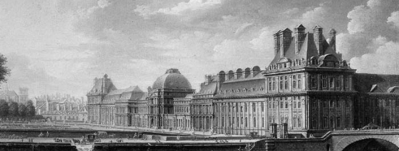 Palais des Tuileries – dawna rezydencja królewska