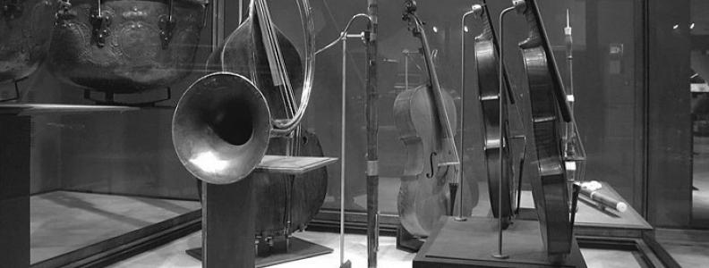 Muzeum Muzyki w Paryżu – odkryj niezwykłe kolekcje