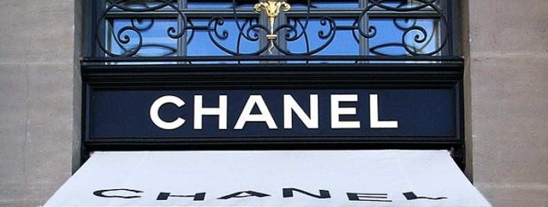 Paryż śladami Coco Chanel