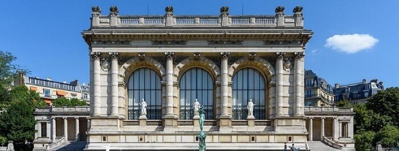 Paryż – światowa stolica mody