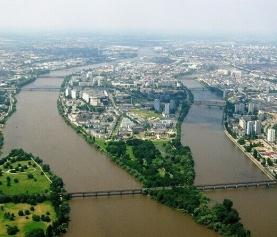 Kraj Loary: zachodni region Francji