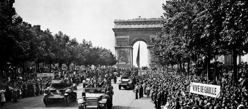 Avenue des Champs-Élysées – historia i ciekawostki