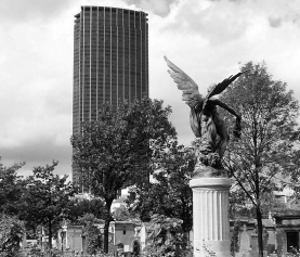 Polacy na Montparnasse – polskie ślady w Paryżu