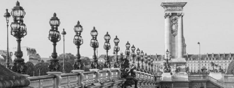 Most Aleksandra III w Paryżu – najpiękniejszy most na Sekwanie
