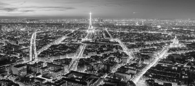 Punkty widokowe w Paryżu – zobacz najlepsze panoramy