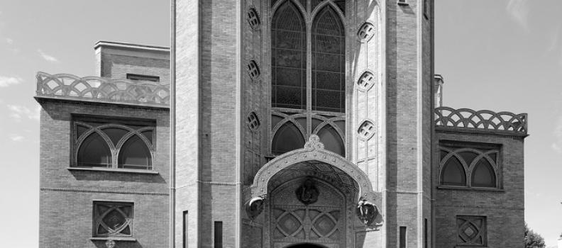 Église Saint-Jean de Montmartre w Paryżu