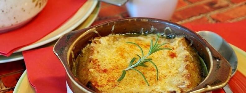 Top 5 dań kuchni francuskiej