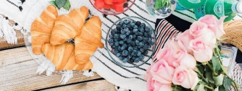 Top 5 miejsc na piknik w Paryżu