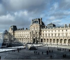 Top 5 muzeów w Paryżu